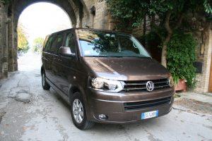 Autonoleggi Mazza - Auto